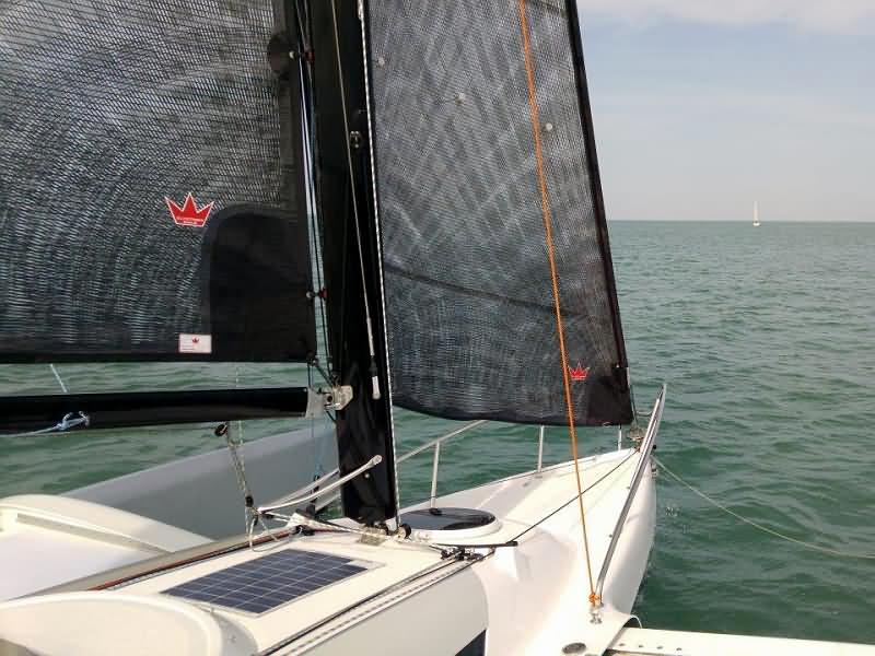 doyle sails dk