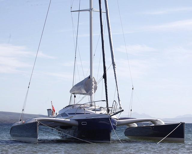 Dragonfly Trimarans For Sale And Bits Amp Pieces